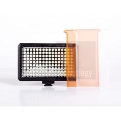 Постоянный свет FST LED-V144 светодиодный накамерный осветитель
