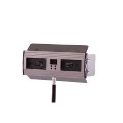 Постоянный свет FST LED PT-30B PROll светодиодный накамерный осветитель