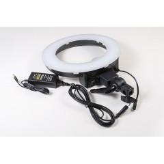 Постоянный свет FST LED 12-RL светодиодный кольцевой осветитель