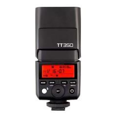 Вспышка накамерная Godox ThinkLite TT350N TTL для Nikon
