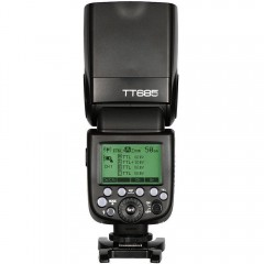 Вспышка накамерная Godox ThinkLite TT685S TTL для Sony