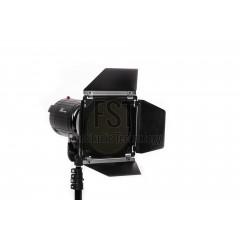 Насадка FST BD-100 шторки с сотой, цветные фильтры в комплекте