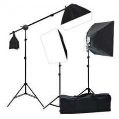 Постоянный свет комплект FST-001