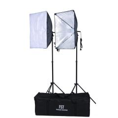 Комплект постоянного света FST ET-LED 462 KIT
