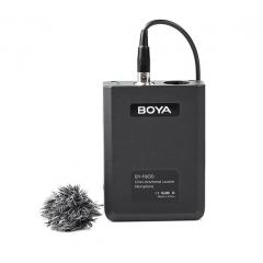 Boya BY-F8OD Профессиональный всенаправленный петличный микрофон