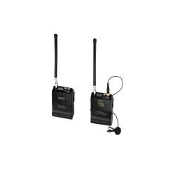 Boya BY-WFM12 Беспроводная микрофонная система VHF