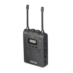 Boya BY-WM8R Двухканальный беспроводной приемник