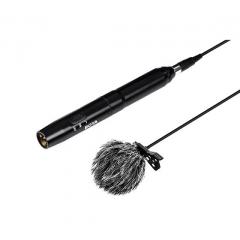 Boya BY-M11C Кардиоидный конденсаторный петличный микрофон с XLR разъёмом
