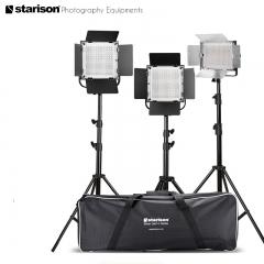 Комплект постоянного света Starison Led 600S+320S