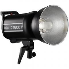 Вспышка студийная Godox QT600IIM высокоскоростная