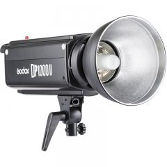 Вспышка студийная Godox DP1000II
