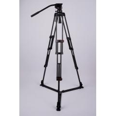 Видеоштатив FST TH609C карбоновый с видеоголовкой (комплект)