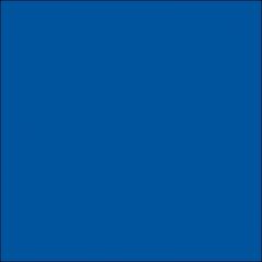 Бархатный фото фон (150см х 200см) голубой хромакей