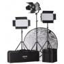 Комплект LED осветителей Starison LED150W+1100S