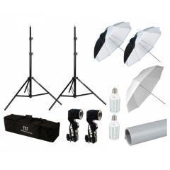 Постоянный свет FST LED-35 Umbrella II