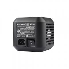 Сетевой адаптер Godox AC26 для AD600Pro