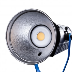 Осветитель NiceFoto 330W daylight COB LED light HA-3300B