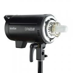 Вспышка студийная Godox DP600III
