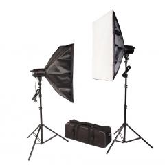 Комплект студийного оборудования Falcon Eyes Studio LED COB275-kit