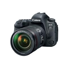 Canon EOS 6D Mark II Kit 24-105mm F4L IS II USM