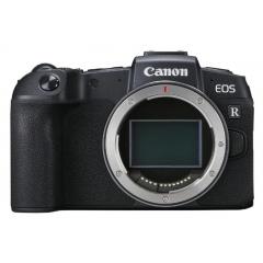 Беззеркальная фотокамера Canon EOS RP Body + Mount Adapter EF-EOS R