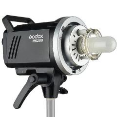 Вспышка студийная Godox MS200II