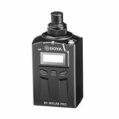 Boya BY-WXLR8 Беспроводной радиочастотный передатчик с XLR