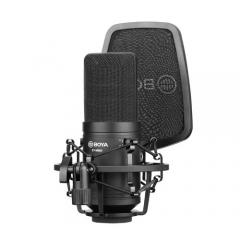 Boya BY-M800 Кардиоидный конденсаторный микрофон