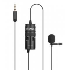Boya BY-M1 Pro Всенаправленный петличный микрофон
