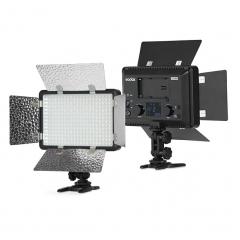 Накамерный свет светодиодный Godox LF308D 5600K