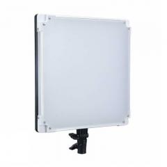 Светодиодная панель NiceFoto TC-668 RGB LED Video Light (3200-6500K)