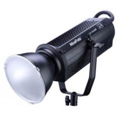 Светодиодный осветитель NiceFoto 330W COB LED Video Light HA-3300BII