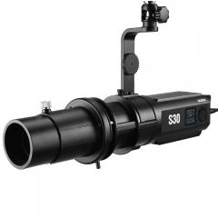 Линза широкоугольная Godox SA-02 60 мм для SA-P