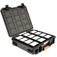 Комплект осветителей Aputure MC 12 Kit
