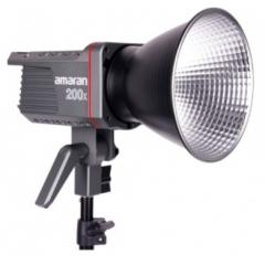 Постоянный свет Aputure Amaran 200X LED Bi-Color 2700-6500K
