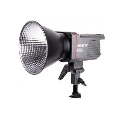 Постоянный свет Aputure Amaran 100X LED Bi-Color 2700-6500K
