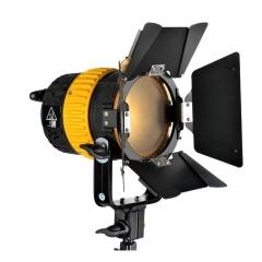 Аккумуляторный Светодиодный осветитель FST SPL-500 точечный фокусируемый