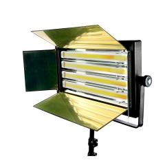 Постоянный свет FST DG-004LED Светодиодный осветитель 4 лампы