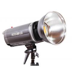 Светодиодный осветитель FST EF-200R (LED) Sun Light 5500K с пультом ДУ