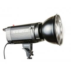 Постоянный свет FST EF-100PS (LED) Sun Light 5500K Светодиодный осветитель с аккумулятором