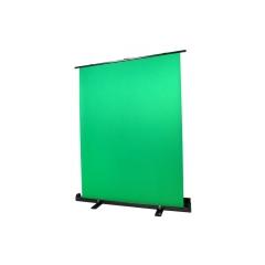 Раскладной фон баннерного типа FST RBS-168x200 Green