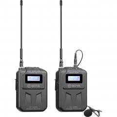 Беспроводная микрофонная система Boya BY-WM6S