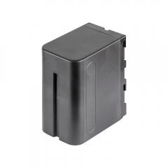 Аккумулятор литий-ионный GreenBean NP-F970 (10000 мАч)