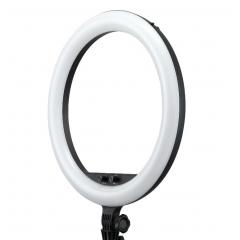 Осветитель кольцевой Godox LR150 LED Black