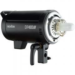 Вспышка студийная Godox DP400III