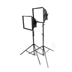Комплект постоянного света FST SFL-602 KIT
