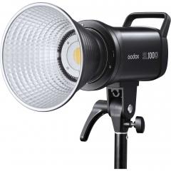 Осветитель светодиодный Godox SL100D для видеосъемки