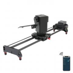 GVM 3D 3х осевой беспроводной моторизованный слай