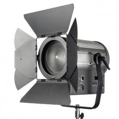 Осветитель студийный GreenBean Fresnel 300 LED X3 DMX