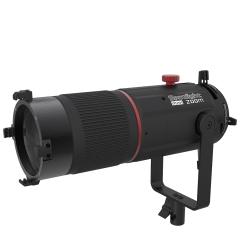 Светоформирующая насадка Aputure Spotlight Mini Zoom для LS 60d/60x